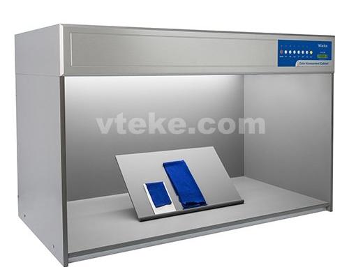Light booth 1200mm CAC-6B